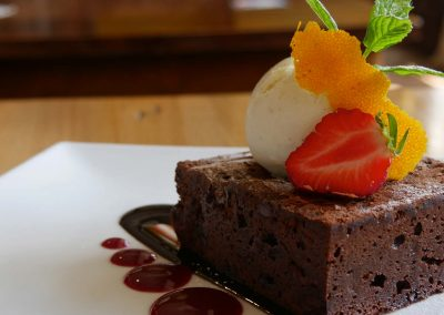 Treat yourself to one of our amazing puddings